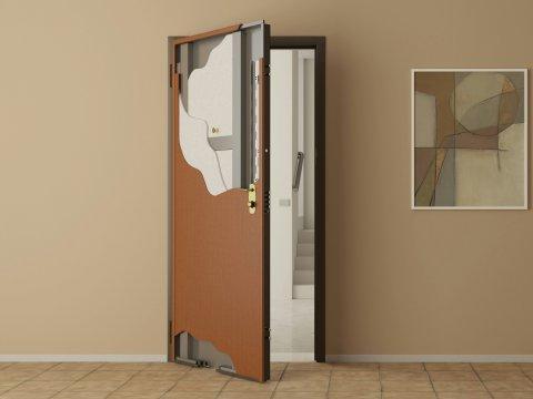 москва продажа входных дверей для квартиры
