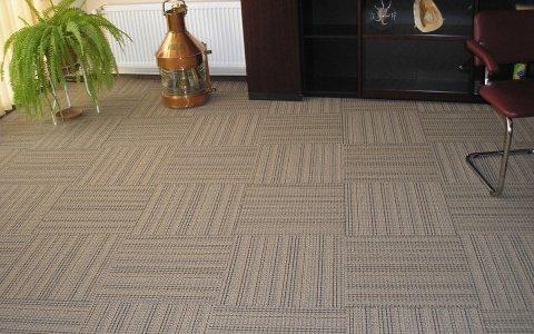 Разные виды ковровых покрытий