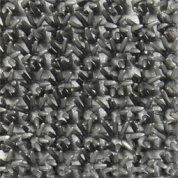 24 Серебро металлик