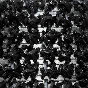 95 Черный металлик