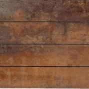 Metal copper lappato lista