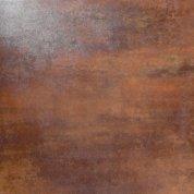 Metal copper natural lappato