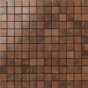 Metal policromatico lappato mosaico