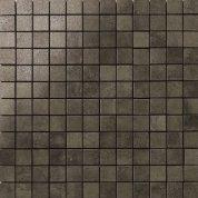 Nanocorten titanium lappato mosaico