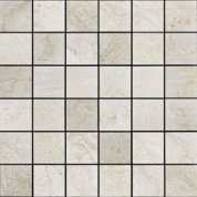 Neocountry white natural mosaico