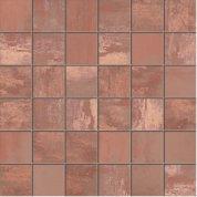 Patina copper natural