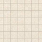 Pulpis marfil lappato mosaico