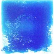 Живая плитка голубая (Н202)