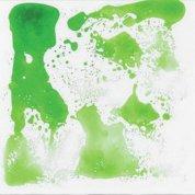 Живая плитка зелёная