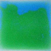Живая плитка зелёно-голубая